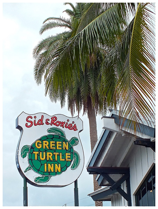 The Green Turtle Inn | Where to Eat in Islamorada