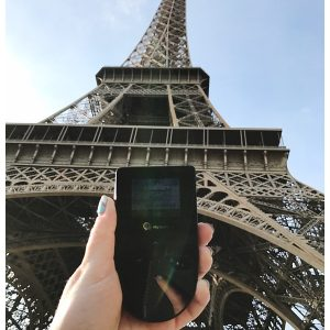 How to Stay Connected While Abroad with TEP Wireless