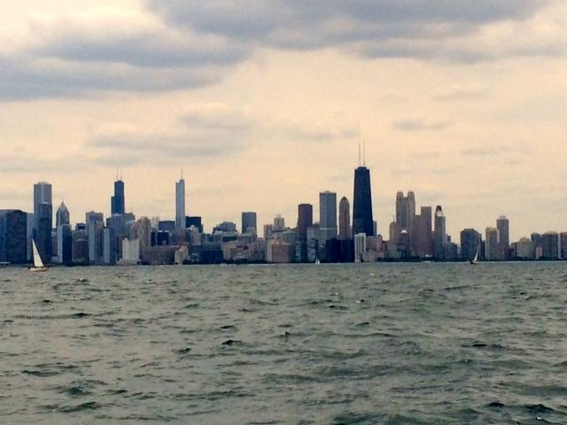 Weekend in Chicago #Chicago #Weekend #Travel
