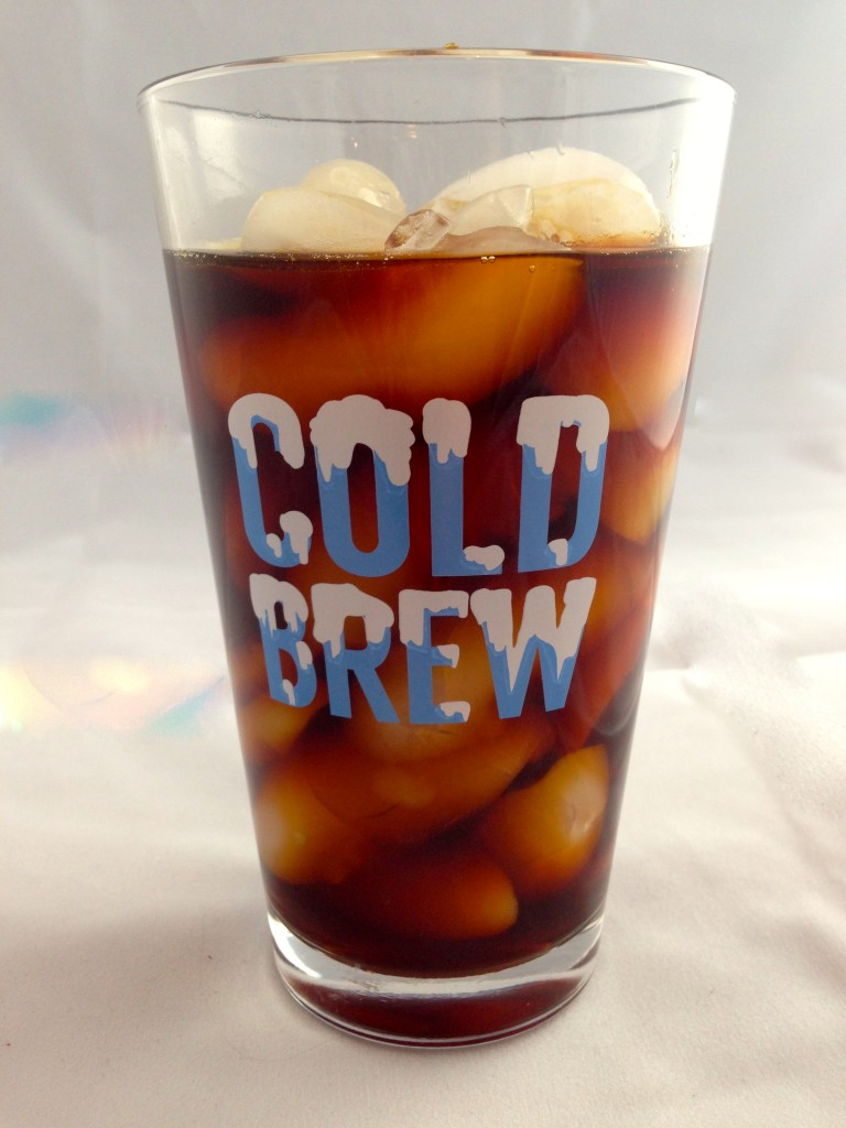 How to: Iced Coffee at Home #ColdBrew #IcedCoffee #Coffee