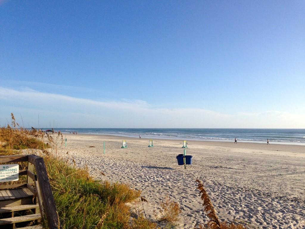 New Smyrna Beach #travel #florida #beach