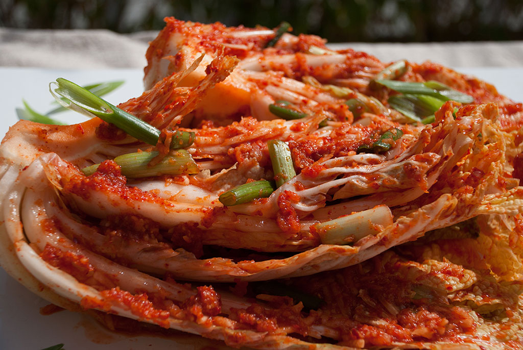5 Must Try Korean Recipes from Hungry Gopher | www.TheHungryTravelerBlog.com