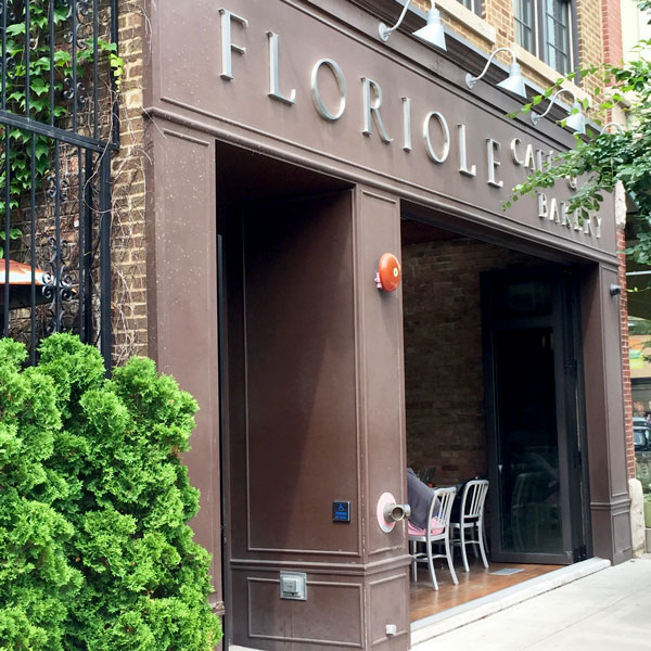 Floriole | 10 Bakeries to Visit in Chicago