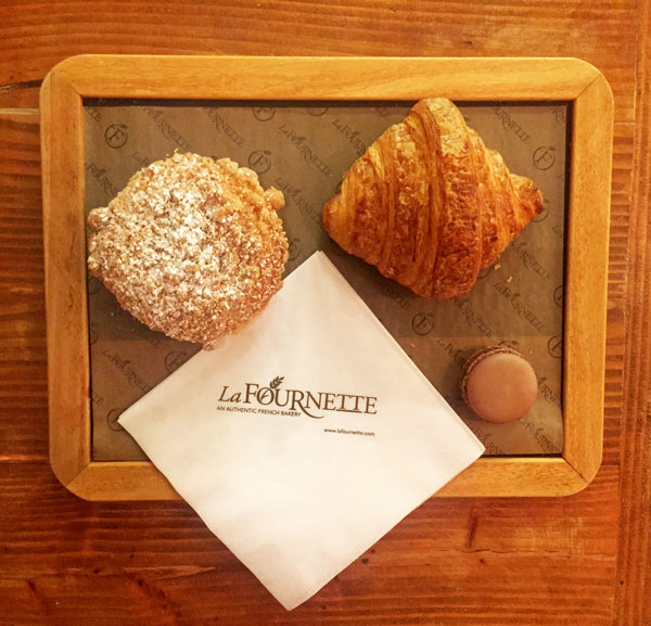 La Fournette| 10 Bakeries to Visit in Chicago