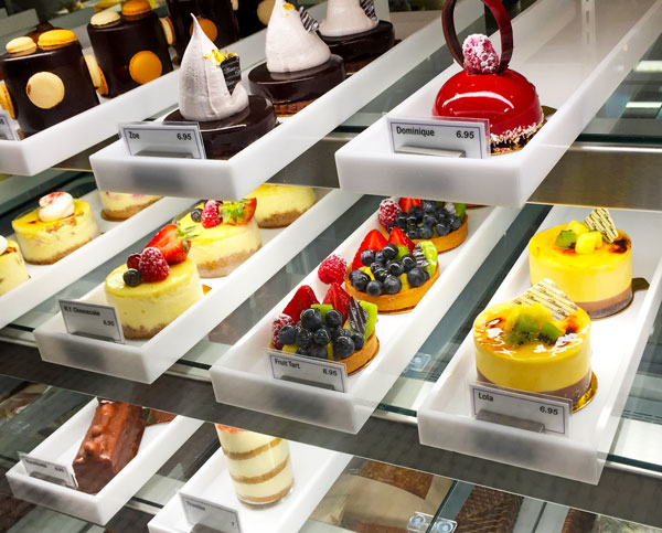 Alliance Patisserie | 10 Bakeries to Visit in Chicago