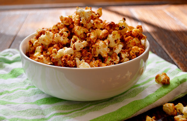Chili Lime Kettle Corn