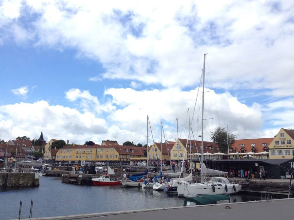The Hungry Traveler Interview: Jessie Svet Reedtz -  American expat in Copenhagen