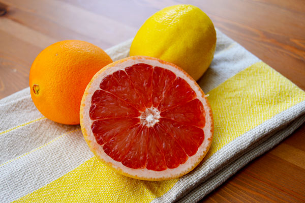 Tips for Better Baking: Freeze Extra Citrus Zest