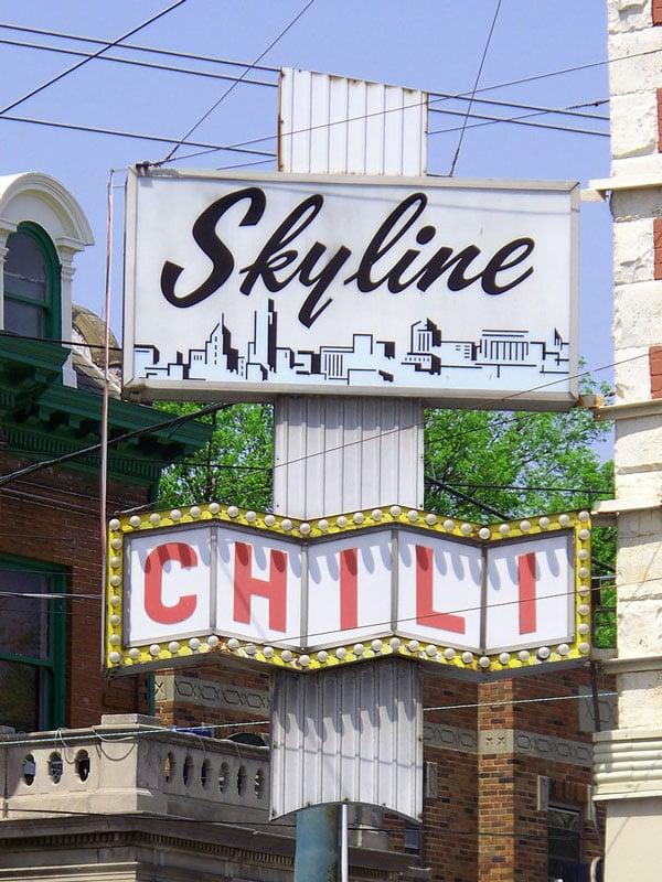 8 Essential Cincinnati Chili Parlors | www.TheHungryTravelerBlog.com