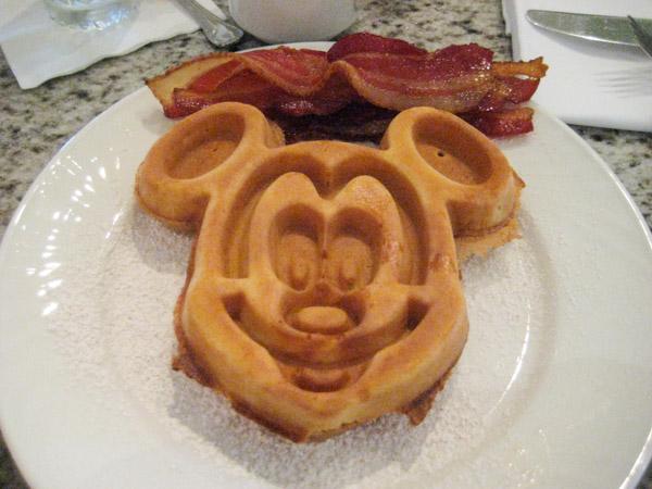 Disney Dining Bucket List