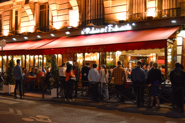 Paris Travel Journal-5