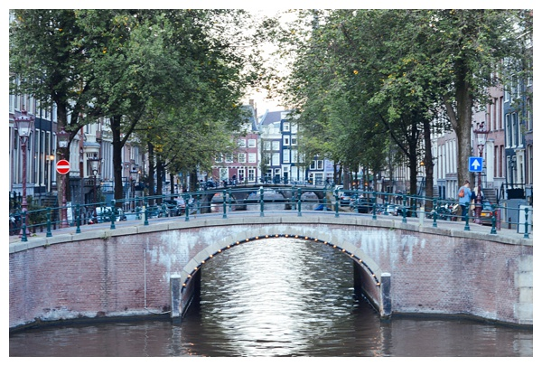 Amsterdam Canals | Eating Amsterdam Food Tour - Jordaan Food and Canals Tour