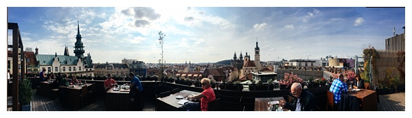 Panoramic-Photo-of-Prague | foods to eat in prague
