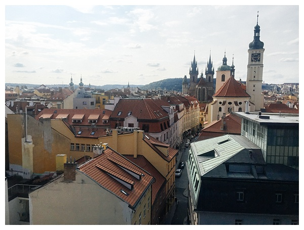 View-from-Tankr-Restaurant | foods to eat in prague