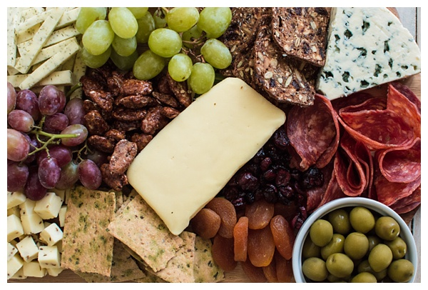 Nothing compares to a great cheese board! Learn how to make a cheese board -- from choosing cheeses & picking accompaniments to composing it all on a board!