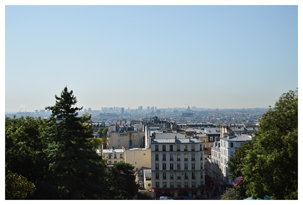 Where to Stay in Paris -- 4 Neighborhood Recommendations including the Marais, near the Louvre, St. Germain and Ile St. Louis.
