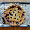 Tips for Better Baking: Bake Pies on a Baking Sheet (#35)
