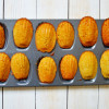 Classic French Madeleines