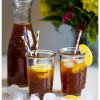Iced Coffee Lemonade - Portuguese Mazagran