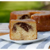Kentucky Marbled Bourbon Pound Cake