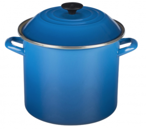 Essential Kitchen Equipment: Stockpot from Le Creuset #cookware #cooking #kitchen