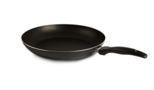 Essential Kitchen Equipment: 12-inch Nonstick Skillet from T-Fal #cookware #cooking #kitchen