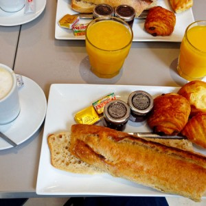 My Favorite Foods to Eat in Paris