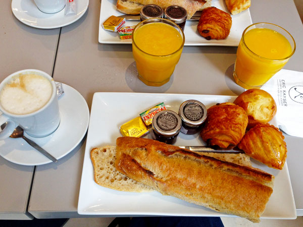 Foods to Eat in Paris | www.TheHungryTravelerBlog.com