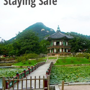 5 Travel Tips for Staying Safe