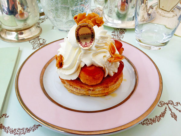 Foods to Eat in Paris