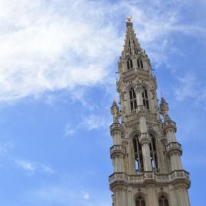 Europe Travel Journal: Belgium