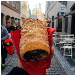 My Favorite Foods to Eat in Prague