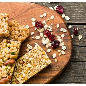 These road trip snacks are healthy and delicious. Homemade apple chips, jerky, and granola bars will fill you up while you're on the go!