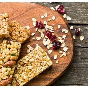 3 Healthy and Delicious Road Trip Snacks
